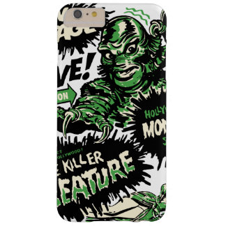 Vintage Live Monster Hollywood Show Barely There iPhone 6 Plus Case
