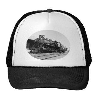 Vintage Locomotive Engine 1385 Trucker Hat