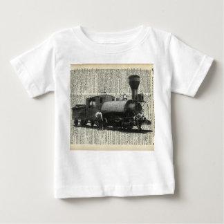 Vintage Locomotive Infant T-shirt