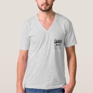 Vintage logo of freight train T-Shirt