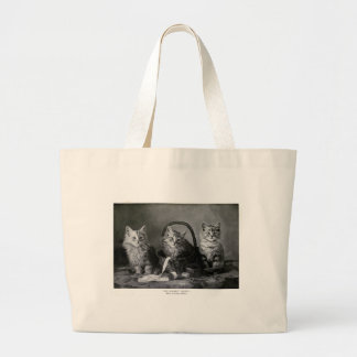 Vintage LOLcats Bolsa