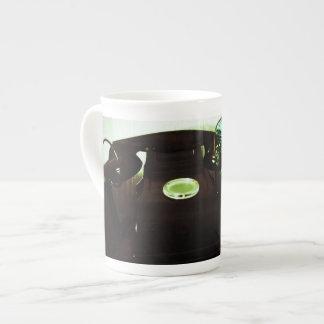 Vintage Lomo Tea Cup