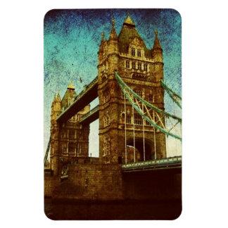 Vintage London Bridge Magnet