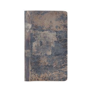 Vintage-look Moleskine Large Moleskine Notebook