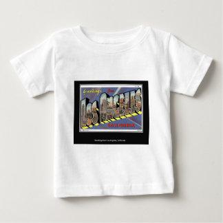 Vintage Los Angeles California Vintage Tee Shirt
