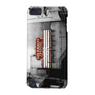 Vintage Los Angeles Theatre Sign iPod Touch 5G Covers