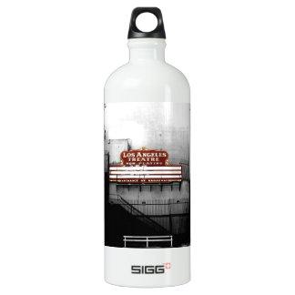 Vintage Los Angeles Theatre Sign SIGG Traveler 1.0L Water Bottle