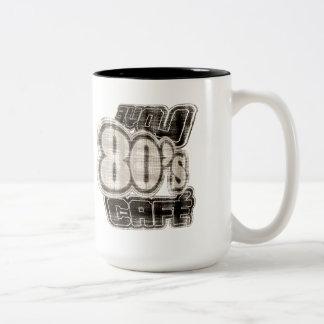 Vintage Love 80's Cafe - Mug