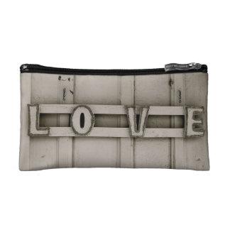 Vintage Love Make-up Bag Cosmetic Bags