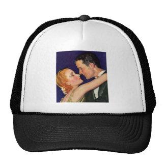 Vintage Lovers Trucker Hat