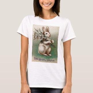 Vintage Loving Easter Greeting T-Shirt