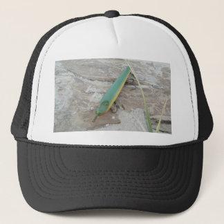 Vintage Lure Series Flapper Hat