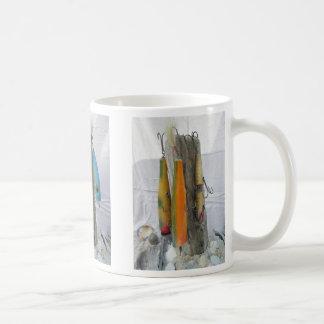 Vintage Lures 15 oz Mug #1