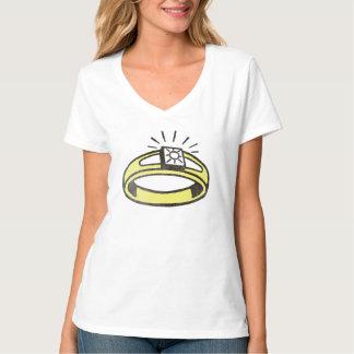 Vintage Luxury Tax Tee Shirt