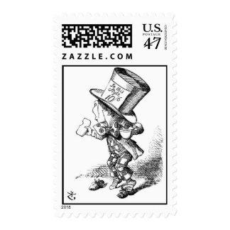 Vintage Mad Hatter 10% Postage