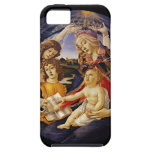 Vintage Madonna iPhone 5 Case-Mate Carcasas