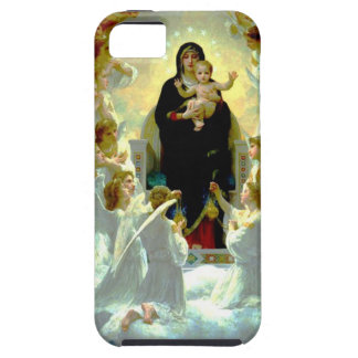 Vintage Madonna iPhone Case iPhone 5 Covers