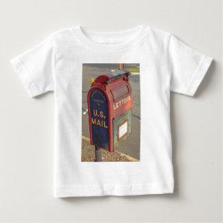 Vintage Mailbox Baby T-Shirt