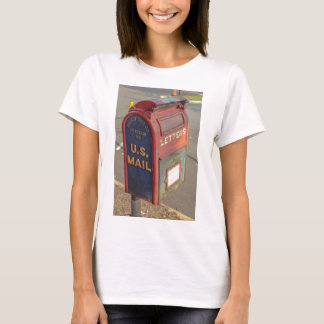 Vintage Mailbox T-Shirt