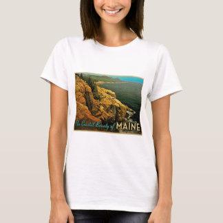 Vintage Maine Coast T-Shirt