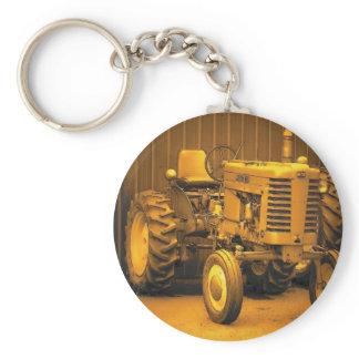 Vintage Maine Keychain
