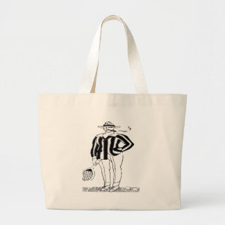 VINTAGE MALE PLAYER BAGS