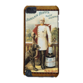 Vintage Malt Extract Alcohol Ad iPod Touch (5th Generation) Cover