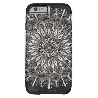 """""""Vintage Mandala""""- iPhone 6 case"""