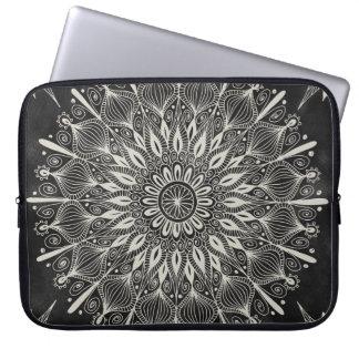 """""""Vintage Mandala""""- Laptop Sleeve"""