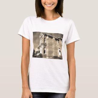 Vintage Mansion T-Shirt