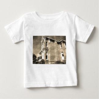 Vintage Mansion T Shirt