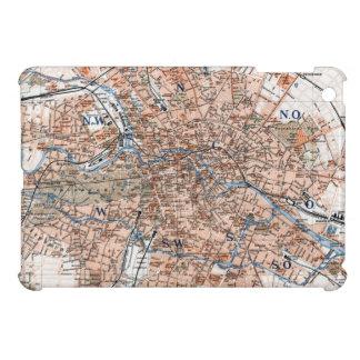 Vintage Map of Berlin Germany (1894) iPad Mini Cases