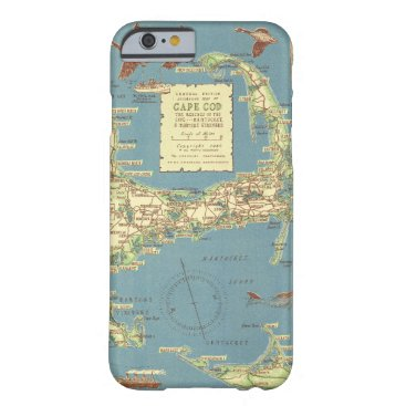 Vintage iphone 6 cases the icase shop for Case modello cape cod
