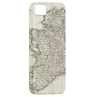 Vintage Map of Ireland (1771) iPhone SE/5/5s Case