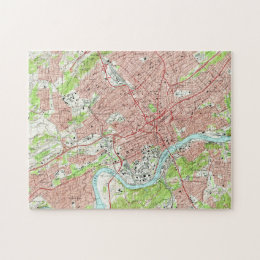 Knoxville Jigsaw Puzzles Zazzle