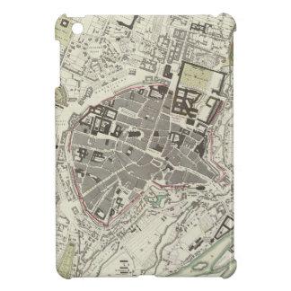 Vintage Map of Munich Germany (1832) iPad Mini Case