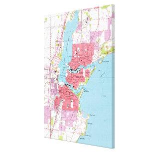 Neenah Map Gifts On Zazzle