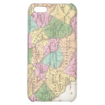 Vintage Map of South Carolina (1827) Case For iPhone 5C
