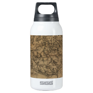 Vintage Map of The Chesapeake Bay (1778) SIGG Thermo 0.3L Insulated Bottle