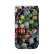 Vintage Marbles Samsung Galaxy S Covers