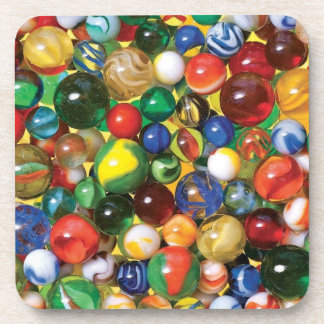 Vintage Marbles Coaster