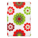 Vintage Marie del flower power #8 @ iPad Mini Protectores