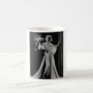Vintage Marion Davies Coffee Mug