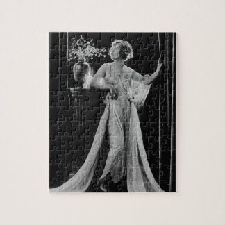 Vintage Marion Davies Puzzles