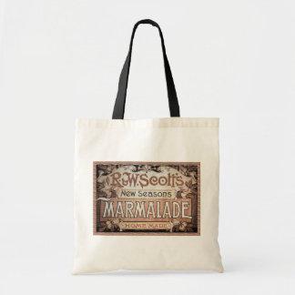 Vintage Marmalade Tote Bag