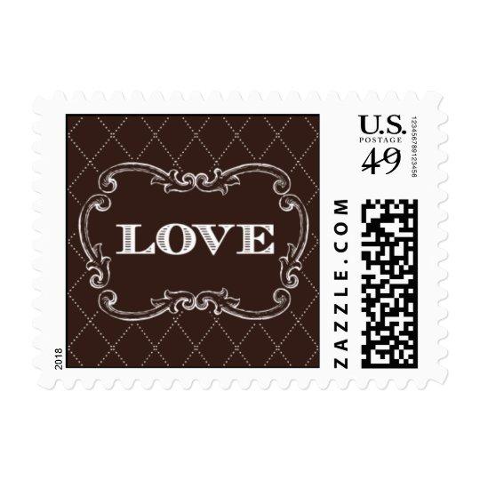 vintage, marriage, love, wedding, bride, bridal, postage