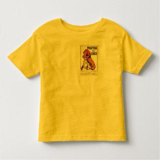 Vintage Martha La Corse Lion Tamer T Shirt