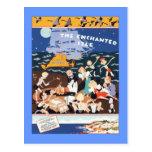 Vintage Martha's Vineyard Post Card