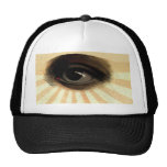 Vintage Masonic Supreme Being All Seeing Eye Trucker Hat