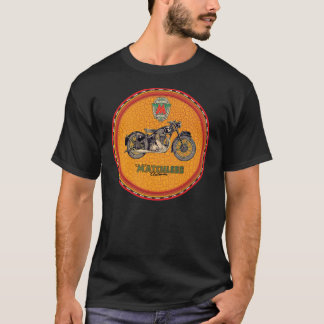 Vintage Matchless Clubman motorcycle sign T-Shirt